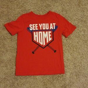 Carter's size 6 t-shirt